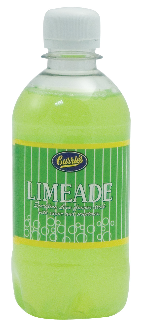 Curries Limeade