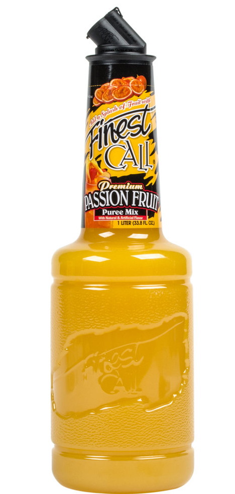 Finest Call Passion Puree