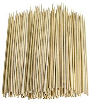 """7"""" Bamboo  Skewers"""