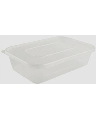 Microwave Container&Lids