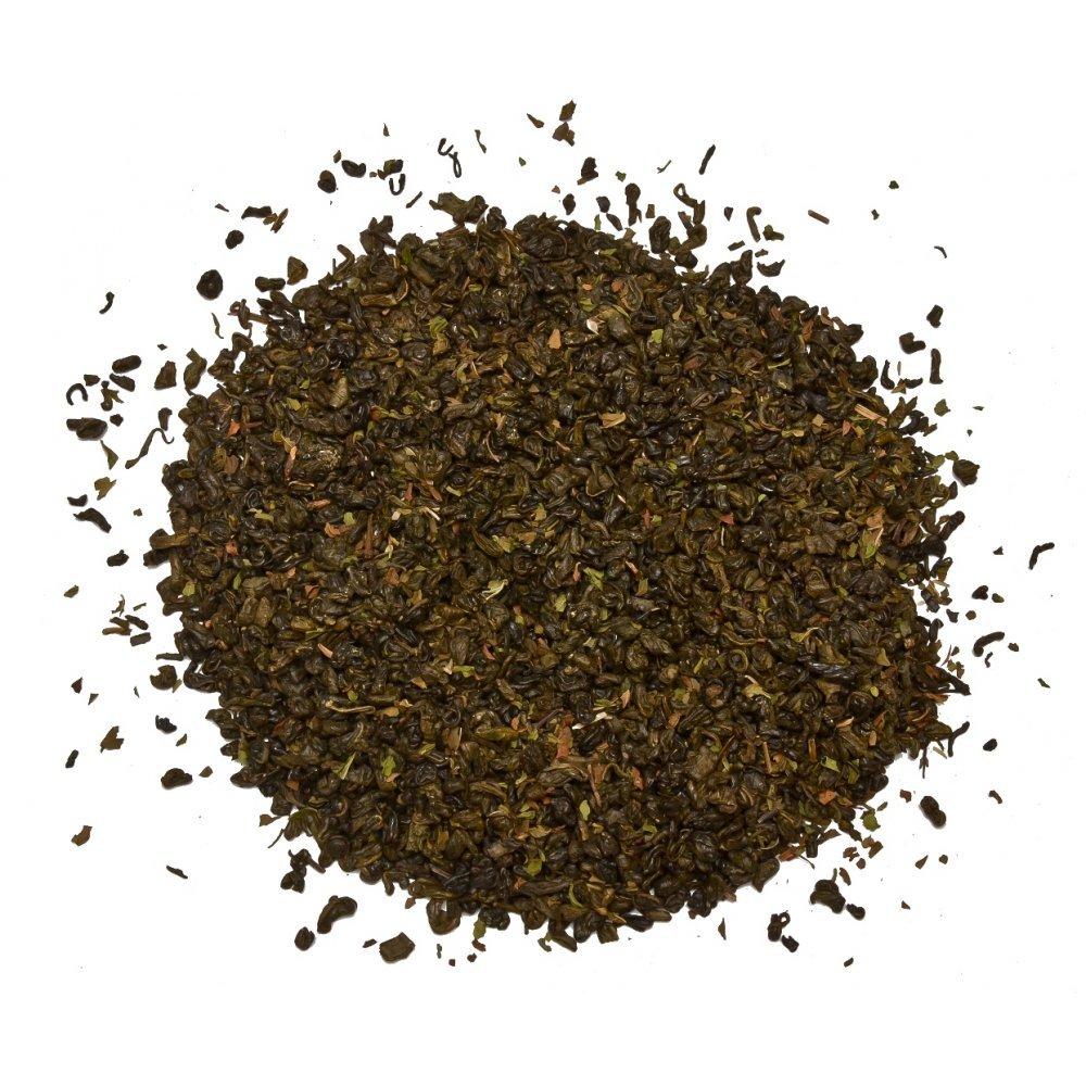 Brodies P/Mint Loose Tea