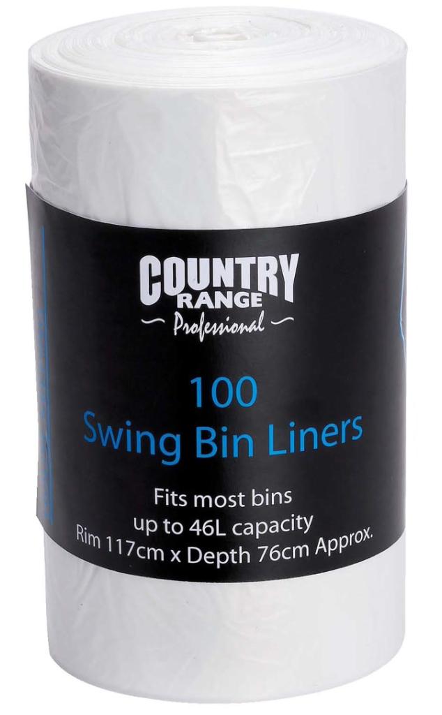 CRG Swing Bin Liners