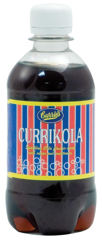 Curries Currikola