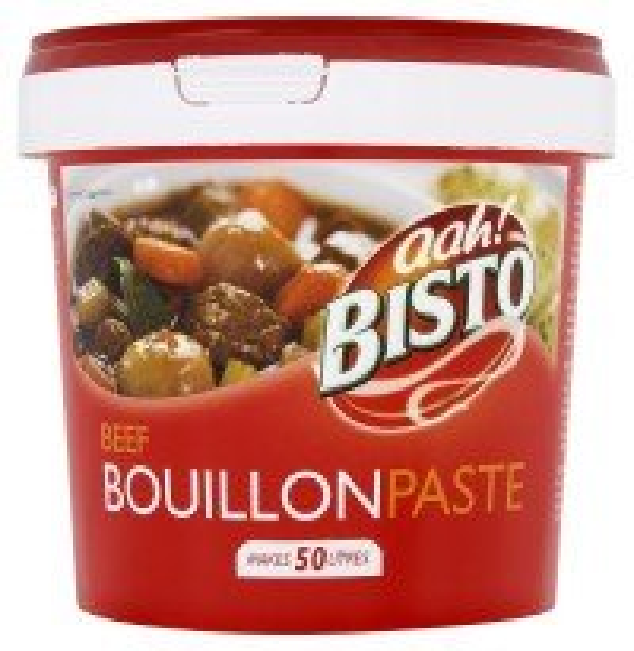 Bisto Beef Bouillon