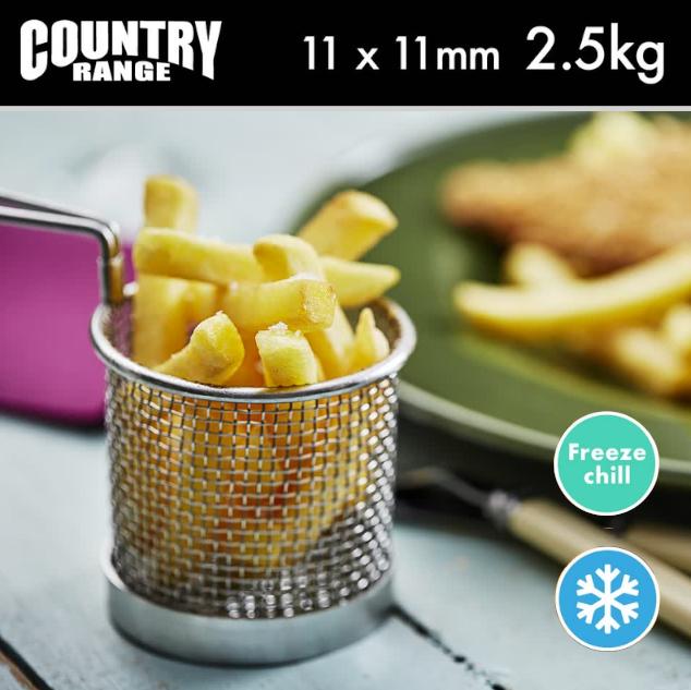 7/16 Fr/Chill Chips 11mm