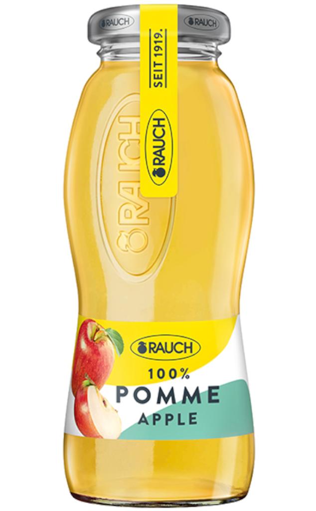 Rauch Apple Juice