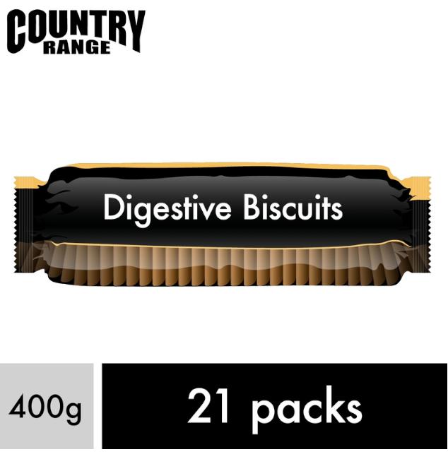 CRG Digestive Biscuits