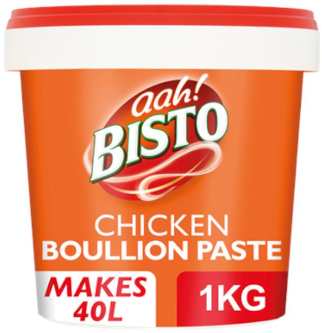 Bisto Chicken Bouillon