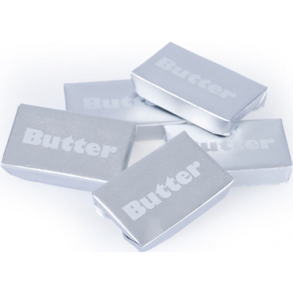 CRG Butter Portions