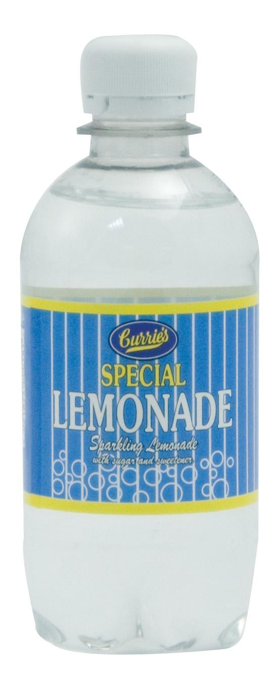 Curries Lemonade