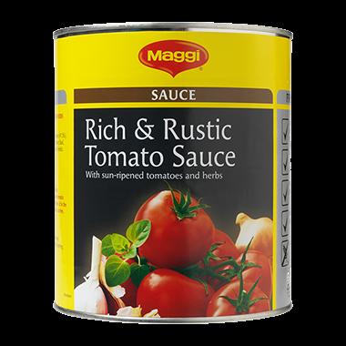 Maggi Rich & Rustic