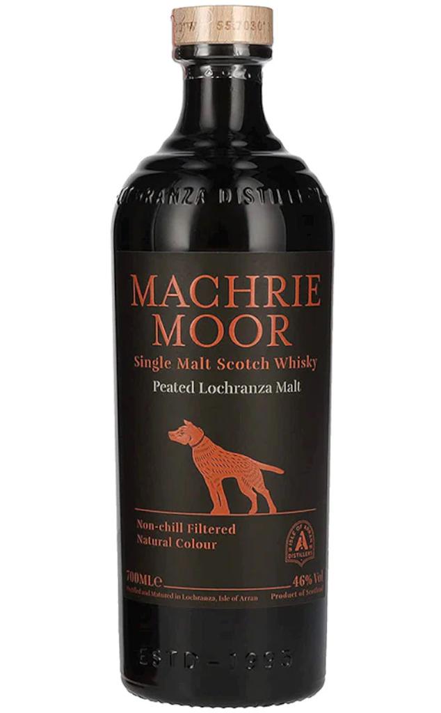 Arran Machrie Moor 6th