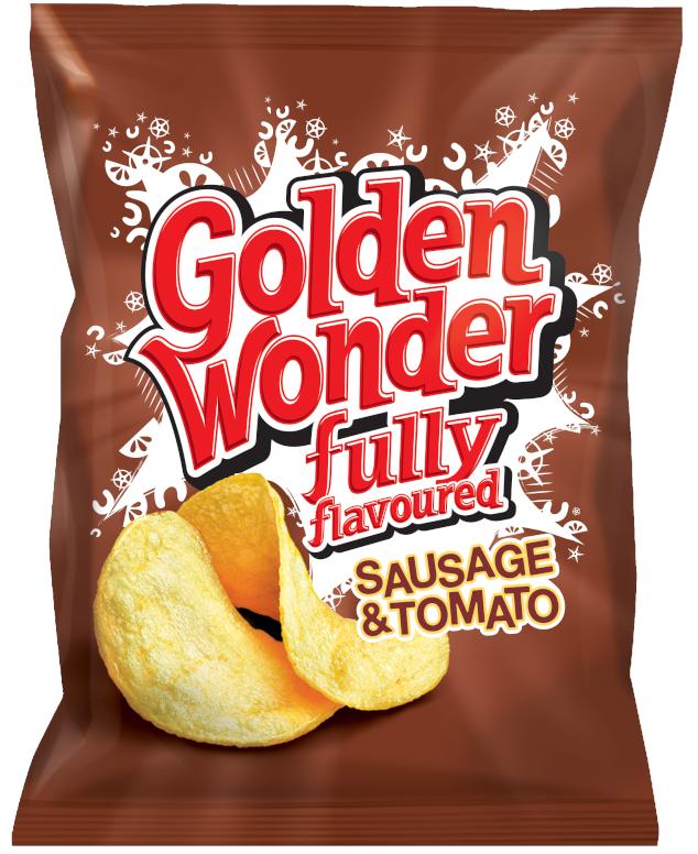 G/Wonder Sausage & Tomato