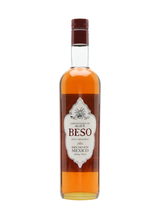 Beso Agave Hecho Syrup