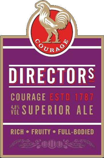 Courage Directors Cask