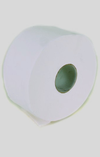 Mini Jumbo Toilet Roll
