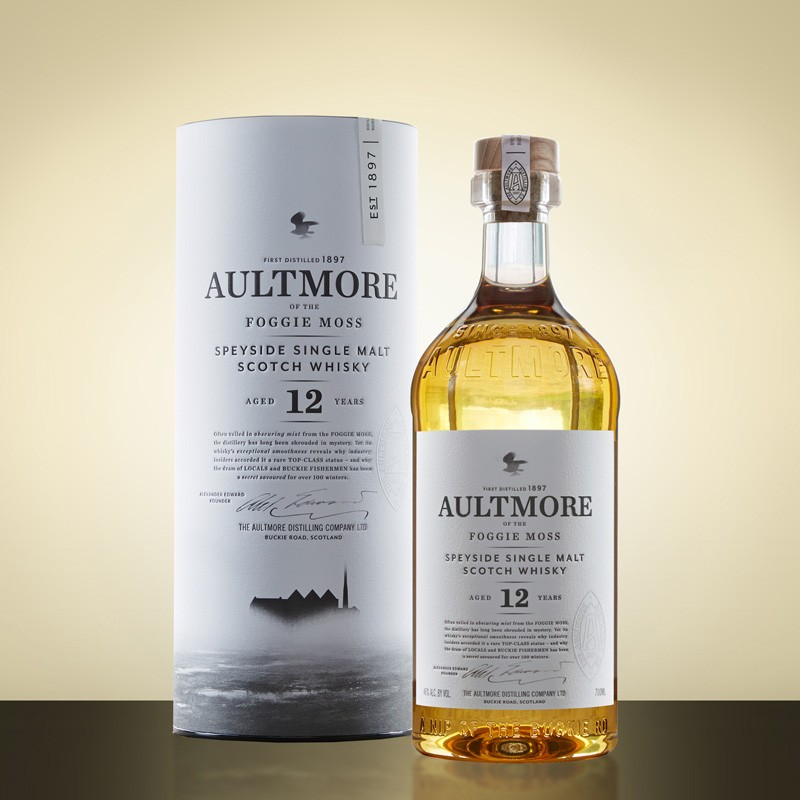 Aultmore 12yr Old