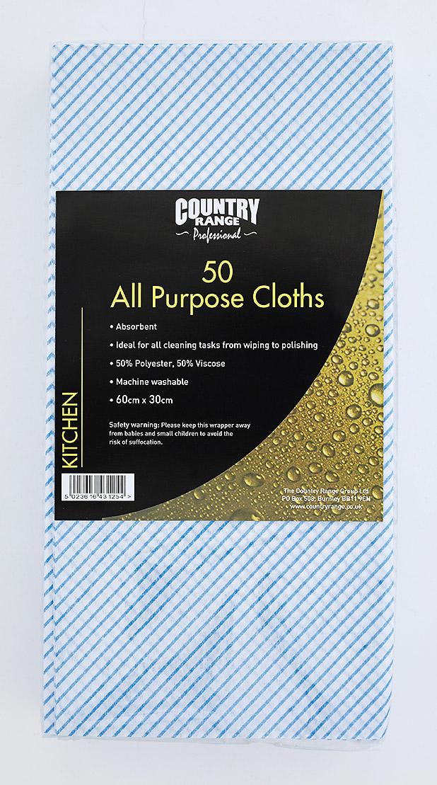 CRG All Purpose J Cloth