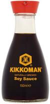 Kikkoman Soy Sauce RedTop