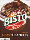 Bisto Onion GravyGranules