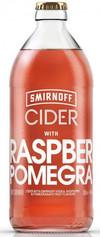 Smirnoff Rasp&Pome Cider