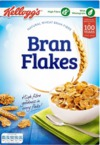 Kelloggs Bran Flakes