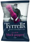 Tyrrells Salt & Pepper