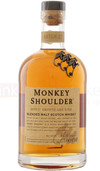 Monkey Shoulder Malt