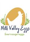 Nith Free Range Med Eggs