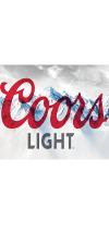 Coors Light Keg