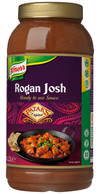 Knorr Professional Patak's Rogan Josh Ready To Use Sauce