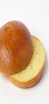 Kara Gourmet Glazed Burger Bun