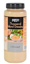 CRG 1000 Island Dressing