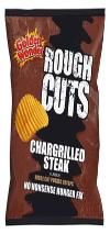 Rough Cuts Chargrill Stk