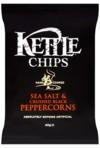 Kettle Sea Salt & Pepper