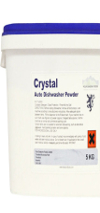 CRG Dishwash Powder
