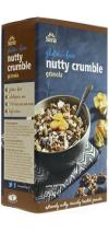 Suma Nutty CrumbleGranola