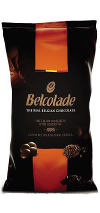 Belcolade Milk Chocolate W/Caramel