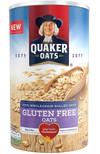 Gluten Free Quaker Rolled Oats