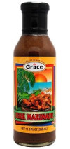 FB Grace Jerk BBQ sauce