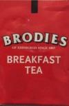 Brodies Envelope Teabags