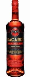 Bacardi Carta Fuego Rum