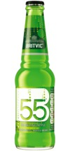 Britvic Apple 55