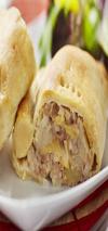 CRG Trad Cornish Pasty