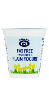 Gold/Acre Plain Yoghurts