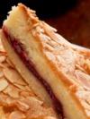 Black Cherry/Almond Slice