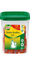KnorrChicken BouillonCube