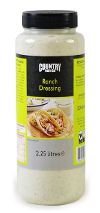 Country Range Ranch Dressing