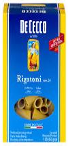 De Cecco Rigatoni 24