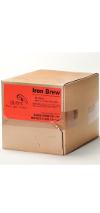 Dunns Iron Brew BIB